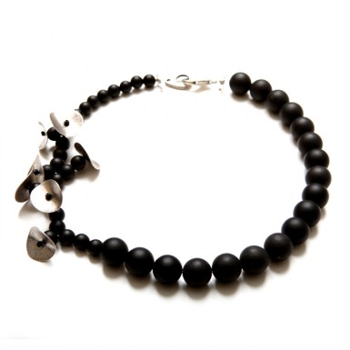 Belladonna necklace