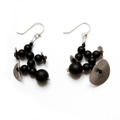 Belladonna earrings