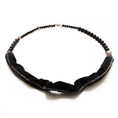 Microtubule necklace (bold)